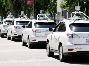 12 million driverless cars to be on the road by 2035: Study