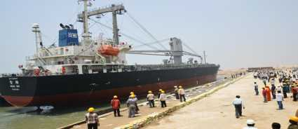 Paradip Port second position in cargo handling