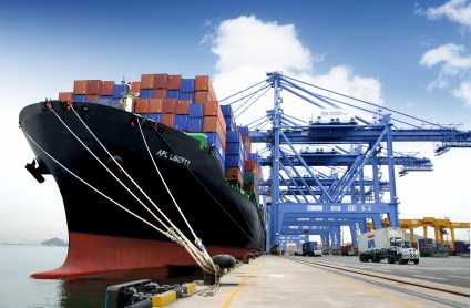 DP World to launch Kochi-Far East service from Vallarpadam