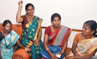 Munnar women to float all-women trade union