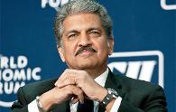 Make in India - a jugalbandi of IT and manufacturing skills: Anand Mahindra