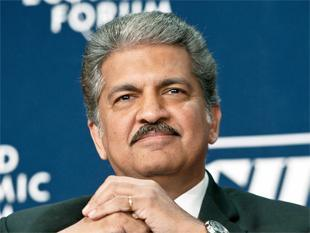 WEF India Economic Summit: No paralysis in government, says Anand Mahindra