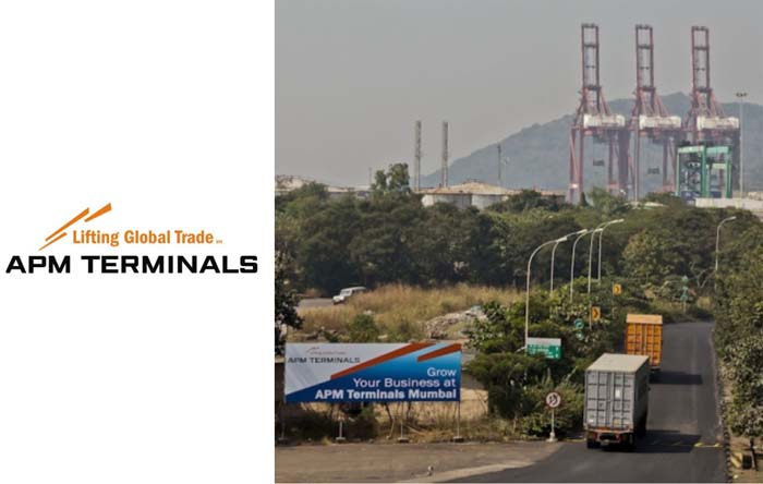 APM Terminals Mumbai services the Export Import trade - A New \'Gate\' Record