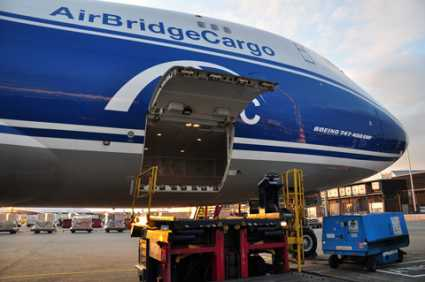 AirBridgeCargo to launch Helsinki B747 twice weekly cargo service