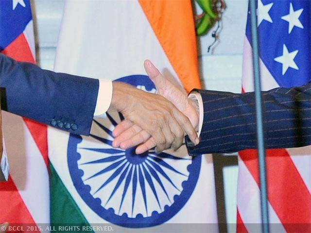 Andhra Pradesh, US Trade Development Agency sign pact for smart cities