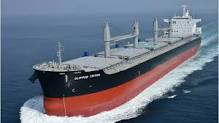Asia Dry Bulk-Capesize rates in freefall as cargo evaporates