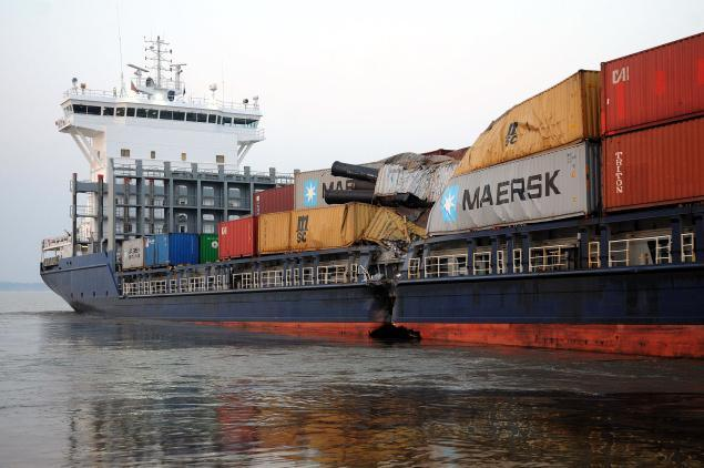 Why should shipping alliances be exempt from competition laws?