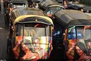 UT not to change diesel auto rickshaw deadline in Chandigarh