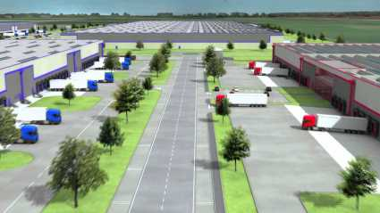CONCOR ropes in feedback Infra for feasibility study of logistics parks