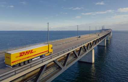 DHL Freight to hike LTL tariffs by up to 5% in 2015