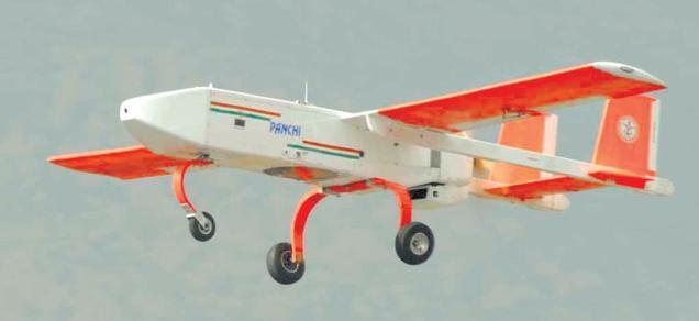DRDO in talks with Boeing, Lockheed Martin for UAV