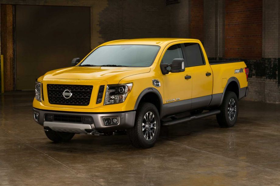 Detroit Auto Show highlights most trucks that go on sale this year