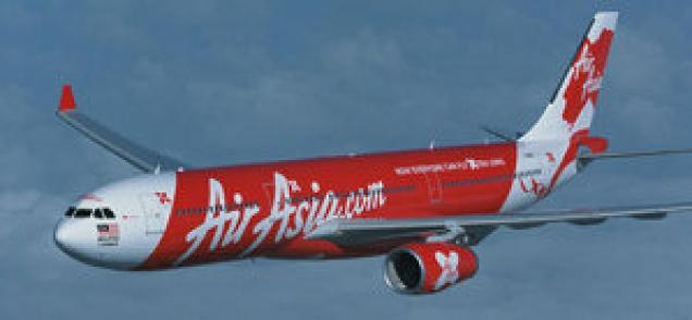 Family of 10 misses ill-fated AirAsia flight