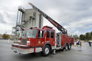 City of Augusta seeking to cancel fire trucks contract