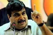 Nitin Gadkari to Launch Electornic Toll System on 31/10/14