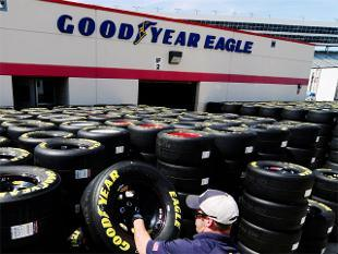 How Goodyear Tire plans to procure silica at low-cost