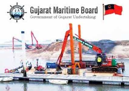 GMB directs vessels to carry Indian nautical charts