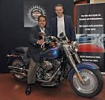 Harley-Davidson rides high on strong demand in India