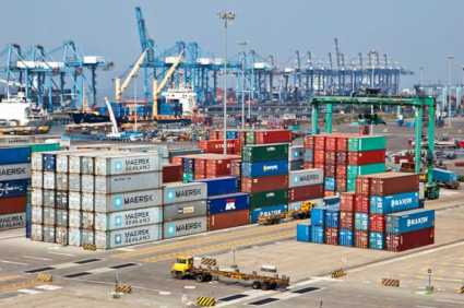 Jawaharlal Nehru Port Trust to build SEZ, expand capacity