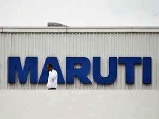 New sales network for Maruti\'s LCV