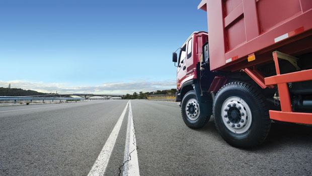 Ministry of Transport to implement mobile truck weight system on Oman roads