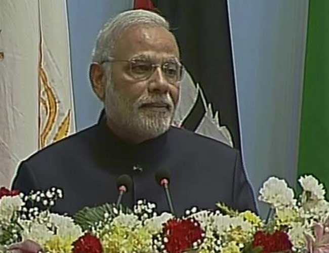 SAARC Summit LIVE: Modi says let\'s expand ease of doing business in entire region