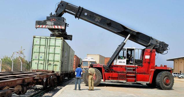 Rail box cargo may get cheaper