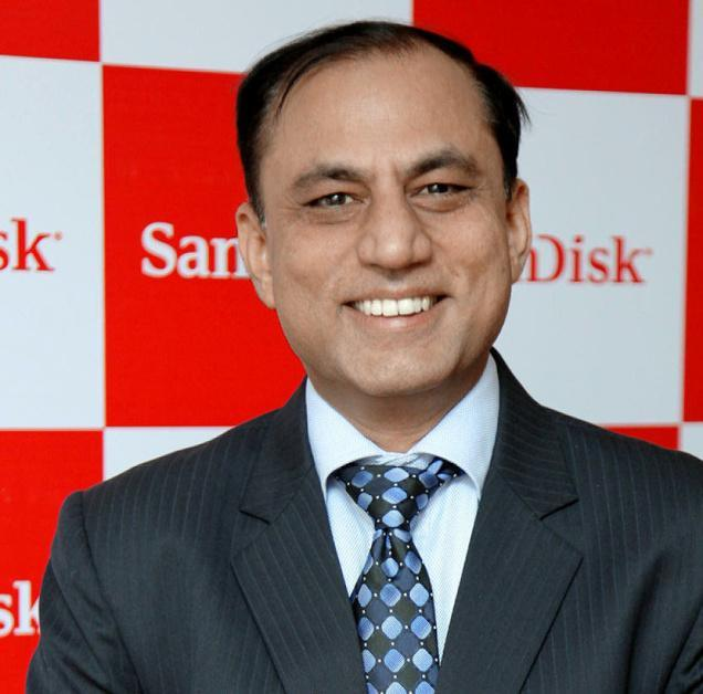 SanDisk wants to strengthen distribution, supply chain network