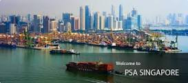 Singapore Port throughput posts strong growth in Oct