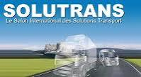SOLUTRANS International show for road and haulage transport