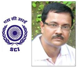 Barun Mitra, IAS appoiinted Part-time Official Director, SCI