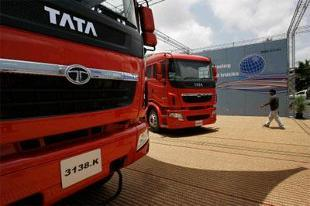 Tata Motors to launch trucks with auto gear shift