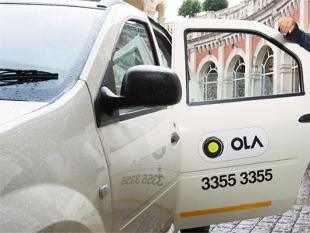 Ola, Uber adopting a surge pricing policy to manage rush hour demand