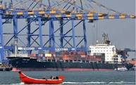Shipping lines start using Vallarpadam terminal as hub for Nava Sheva empty containers