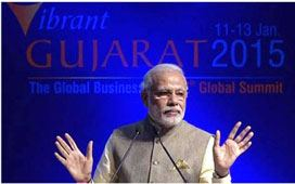 Vibrant Gujarat Summit: PM Modi calls for sustainable, inclusive growth