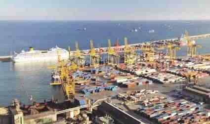 Vizag Port all set to expand Container Terminal