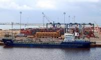 VOC Port gets 2 New Container Feeder services to Colombo