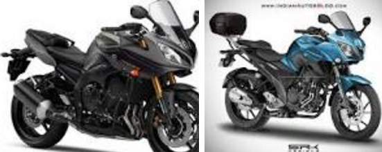 Yamaha may launch Fazer 250 this month