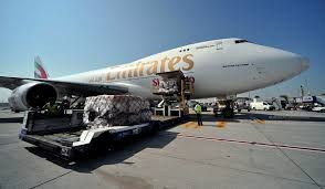 UAE to have world third largest air freight market by 2018