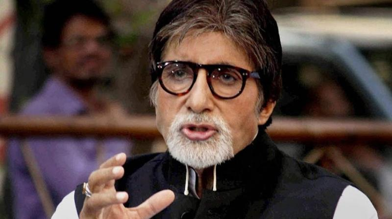Heres why Amitabh Bachchan took off on his birthday