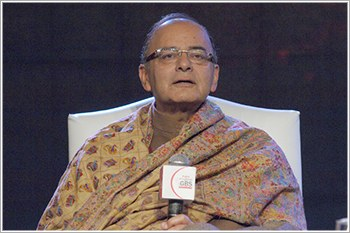 Government has no Intention to Privatise Either Railways or Coal India:Arun Jaitley