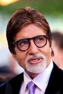 Amitabh Bachchan picks up broom for Swachh Bharat