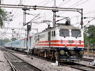 First high speed train on Delhi-Agra section on November 10