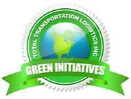 FIVE Principles for Greener Freight