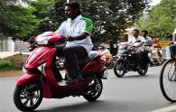 IIT-Madras-incubated Ather Energy readying futuristic e-scooter