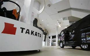 Takata taps former US transport chiefs in air bag safety crisis