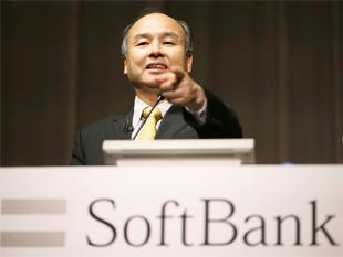 Japan's Softbank pumps $250 million in Uber rival GrabTaxi