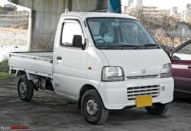 Maruti Suzuki looking to foray into LCV space with 800 cc diesel engine