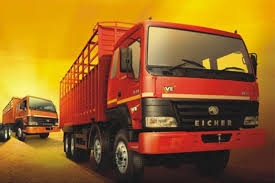 Eicher targets more exports, 15 per cent of total sales from overseas in 5 years
