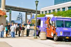 City Council to consider new rules for food trucks